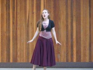 Shakespeare in the Park Sierra Madre Summer Festival