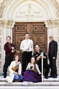 Symphonic Celtic Rock Band